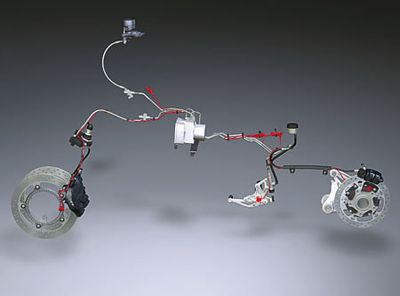 Bmw-automatic-stability-control-wires