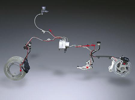 Bmw-automatic-stability-control-wires