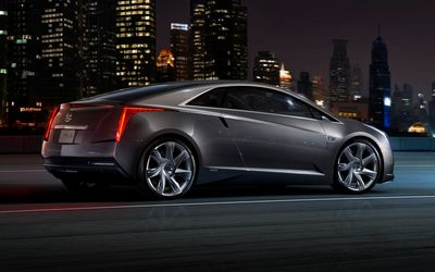 Cadillac-ELR-rear-three-quarter1