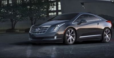 2014-Cadillac-ELR-front-angle-view