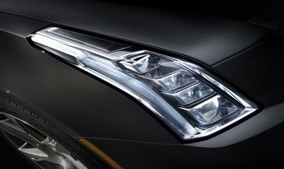 ELR Headlight