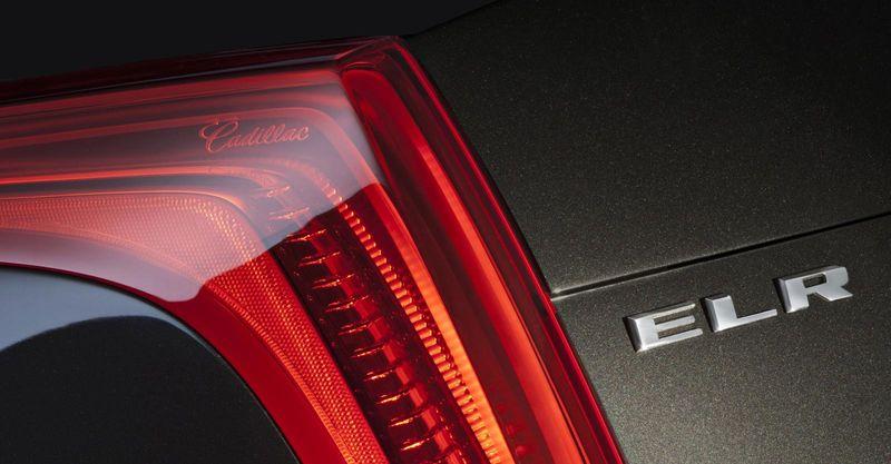 ELR Tail Light