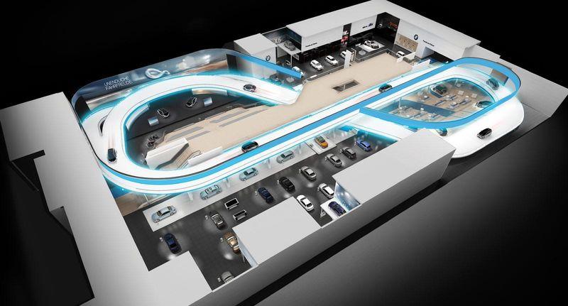 BMWi Frankfurt