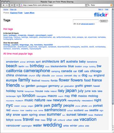 Flickrtags2