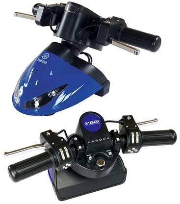 Yamahamotorsportcontroller